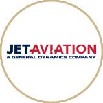 Jet Aviation Logo
