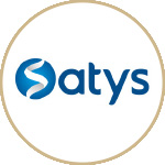 Satys Group Logo
