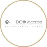 DC Aviation Logo