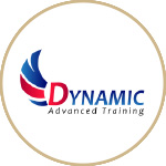 DYNAMIC Advanced Training Logo
