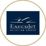 ExecuJet Aviation Group Logo