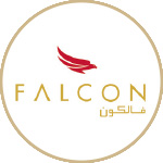 Falcon Aviation Services Logo